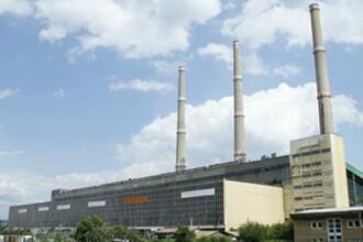 Termocentrala Mintia s-a oprit din lipsă de cărbune. Deva a rămas fără apă caldă