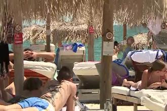 Prețurile de pe litoralul românesc au explodat. Cât spun turiștii că au cheltuit pentru un weekend la mare