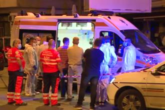 Primul deces al unui cadru medical din Sibiu – o asistentă reinfectată cu Covid-19 la Spitalul Judeţean