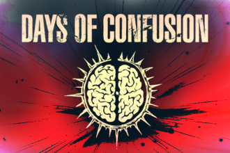 "Primul concert din 2020 al trupei Days of Confusion. Condiții speciale la ""Acoustic Satellites"""