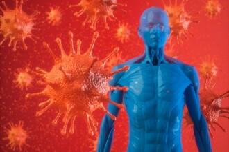 Medic: Mii de supraviețuitori ai Covid-19 care au suferit leziuni pulmonare se confruntă cu o rată șocantă a mortalității