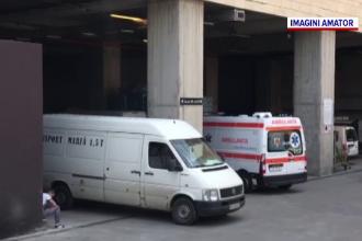 Sinucidere șocantă într-un mall din Timișoara. Ce s-a întâmplat