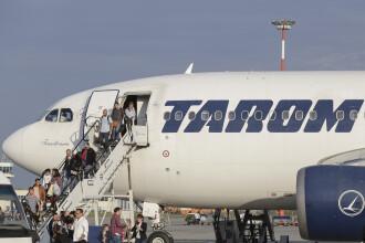 Comisia Europeană a aprobat un ajutor de stat pentru Tarom în urma pierderilor provocate de pandemie