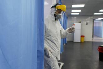 Focar de Covid-19 în Vâlcea. 74 de persoane, infectate la Centrul de Asistenţă Zătreni