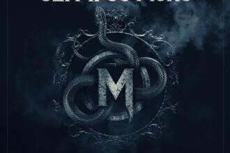 "Românii de la Olympus Mons și-au lansat albumul de debut, ""Healer"", cu Aaron de la My Dying Bride"