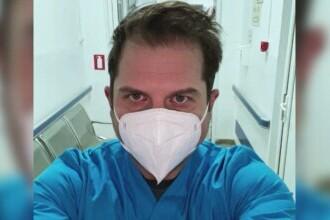 Pandemia de COVID-19 i-a îmbătrânit pe medici înainte de vreme.