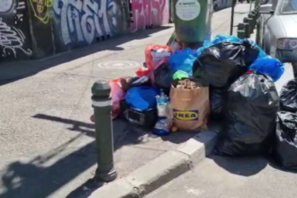 Șeful Gărzii de Mediu, despre gunoiul din Sectorul 1: Miroase groaznic. Un joc la limită dus pe spinarea cetăţenilor