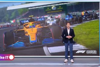 iLikeIT. F1 se pregătește de un nou titlu, în franciza jocului. Ediția 2021 promite o experiență unică
