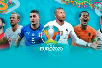 Pregătirile s-au încheiat, EURO 2020 poate începe în România! Meciurile de pe Arena Națională se vor juca cu spectatori