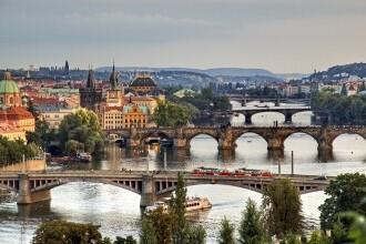 Cehia își redeschide granițele pentru cetățenii UE de la 21 iunie