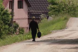 Bărbat din Cluj, găsit mort cu urme de lovituri pe corp. Ce au observat vecinii