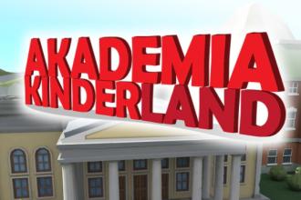 iLikeIT. Aplicația gratuită Akademia Kinderland îi învață pe copii cum să mănânce sănătos