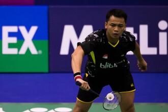 Indonezianul Markis Kido, campion olimpic la badminton, a murit la 36 de ani din cauza unui infarct