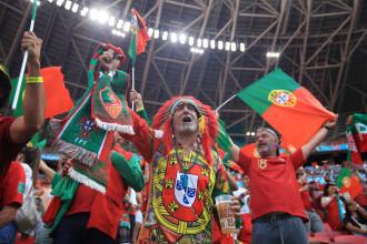 Ungaria - Portugalia, 0-3 la EURO 2020. Cristiano Ronaldo reușește o dublă de senzație și devine golgheterul all-time