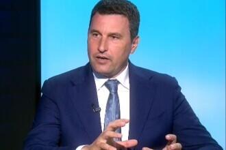Ministrul Mediului, Tanczos Barna, despre noua taxă de poluare, PET-uri şi împuşcarea urşilor