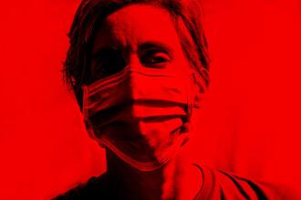 Rata de infectare cu Covid-19 în București a ajuns, în 19 septembrie, la 2,44