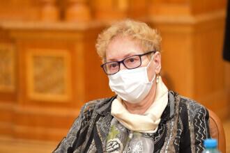 Avocatul poporului, Renate Weber, criticată de CES pentru că nu a atacat la CCR programul