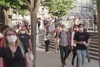 Franța a adoptat noi măsuri de relaxare a restricțiilor anti-Covid. Masca de protecţie nu mai este obligatorie