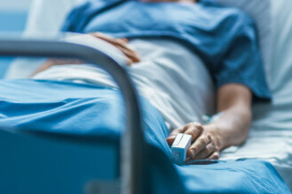 La nivel naţional sunt libere 24 de paturi ATI pentru pacienţii bolnavi de Covid-19. Care este situația în Capitală