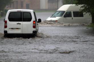 """Stare de urgență în Crimeea, în urma inundațiilor de proporții: """"Situația este gravă"""""""