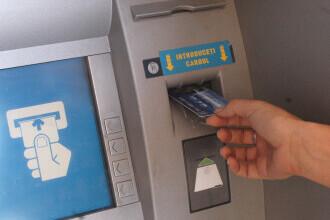Un bărbat din Alba a găsit 1.300 de euro în fața unui bancomat și i-a luat. Ce a urmat