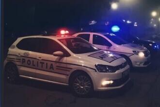 Un bărbat din Dej s-a sinucis, după ce a provocat un accident rutier