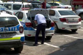 Un bărbat din Pitești a fost reţinut după ce şi-a agresat soţia şi fiica şi a încălcat un ordin de protecţie