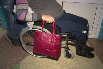 Certificatele de handicap se eliberează cu termen permanent pentru persoanele cu handicap ireversibil
