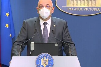 S-a schimbat procedura pentru obținerea autorizației de securitate la incendiu. Arafat: Erau unele aberații