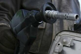 Care pe bicicleta, care cu autobuzul, soferii au boicotat azi benzinariile