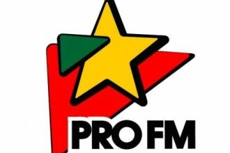 Directia 5 si Puya, live la ProFM'sCOOL!