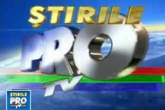Stirile PRO TV de la ora 19:00 cu Andreea Esca - 05.03.2009