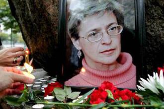 Jurnalistii rusi, tinta atacurilor! Anul trecut, cinci dintre ei au murit