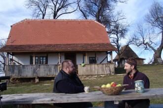 Te vezi la Stirile Pro Tv: Catunul Runcuri, locul unde timpul sta in loc I