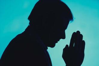 Crezi in Dumnezeu, elimini stresul!