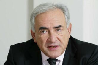FMI: Evolutia economiei mondiale va inregistra valori negative in 2009