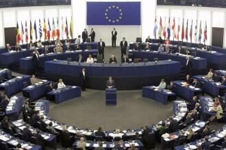 Parlamentul European a amutit dupa atacurile din Germania si SUA