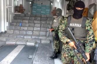 Mexic: capetele unor traficanti de droguri, gasite in lazi frigorifice