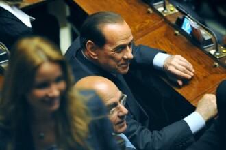 Parlamentul italian a inaugurat votul individual pe baza de amprente!
