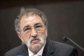 Ion Tiriac despre FMI: E un mare politist
