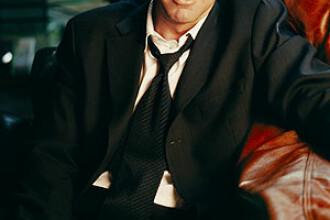 George Clooney, consilier in vremuri de criza in pelicula