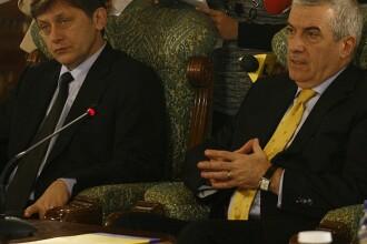 Crin Antonescu: Tariceanu este o amintire rusinoasa a PNL