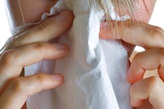 Alergiile pot ascunde probleme grave de sanatate