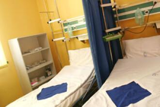 20% dintre pacientii romani au optat in 2011 pentru o clinica privata