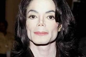 Socant! Michael Jackson, bolnav de cancer de piele