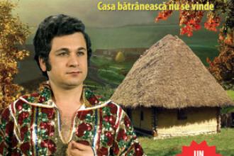 Asculta o melodie de pe ultimul album al lui Ion Dolanescu!