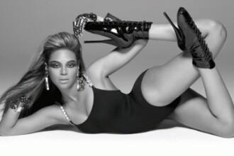 Beyonce, interzisa in Malaysia! Prea sexy pentru conservatorii islamici!