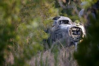 Dezastru aviatic in Indonezia! Un avion cu noua persoane s-a prabusit