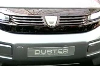 Inmatricularile Dacia in Spania au scazut cu un sfert in primul trimestru
