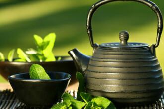 Cateva cesti de ceai pe zi previn bolile cardiovasculare